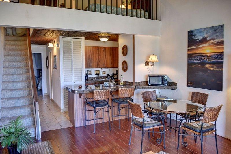 Maui Vista 1422 - Image 1 - Kihei - rentals
