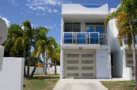 Wave Coast Suite 1 - Wave Coast at Rincon - Spacious Luxury Town House - Rincon - rentals