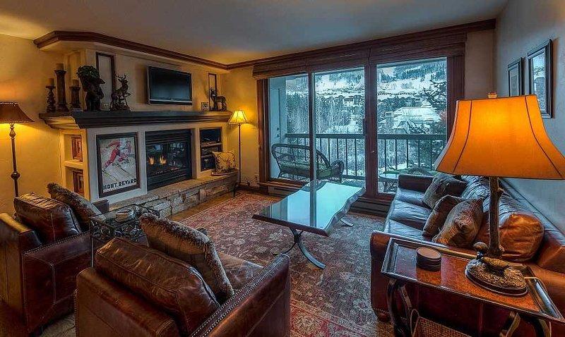 Borders Lodge - Lower 308 - Image 1 - Beaver Creek - rentals