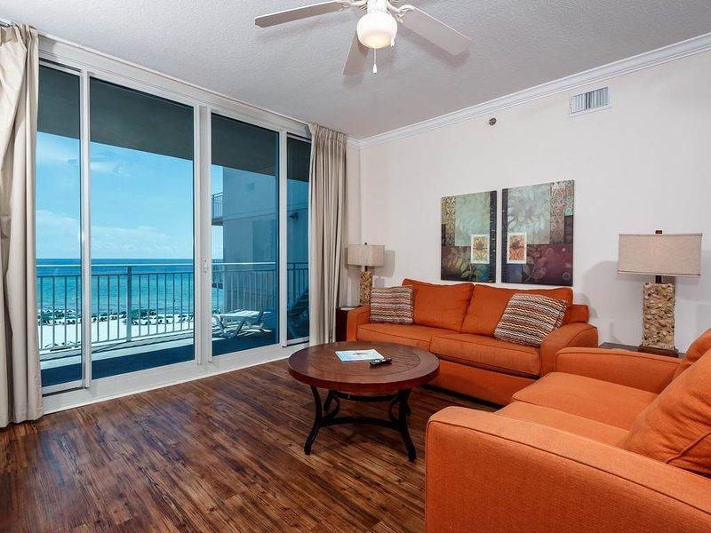 Waterscape B502 - Image 1 - Fort Walton Beach - rentals