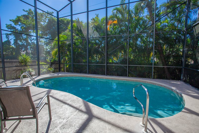 6Bd Naples Walking distance to the Beach in Naples - Image 1 - Naples - rentals