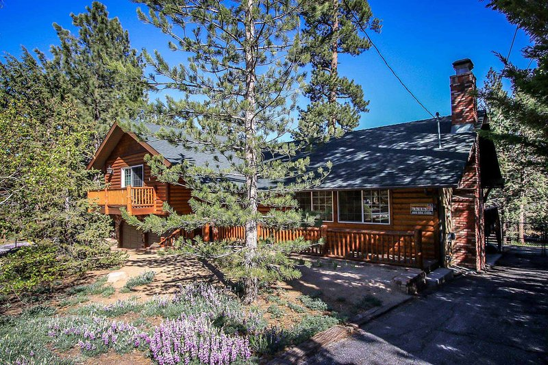 1149-All About Fun - 1149-All About Fun - Big Bear Lake - rentals