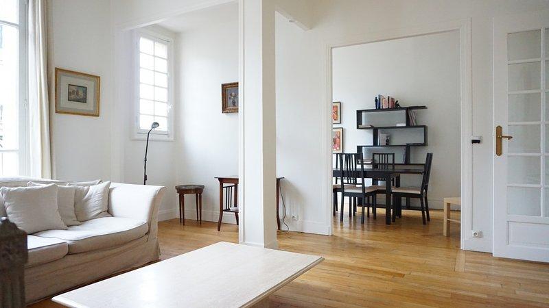 392001 - rue Berteaux Dumas - 92200 Neuilly sur Se - Image 1 - Paris - rentals