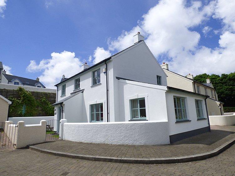 Bryn y Mor - Image 1 - Haverfordwest - rentals