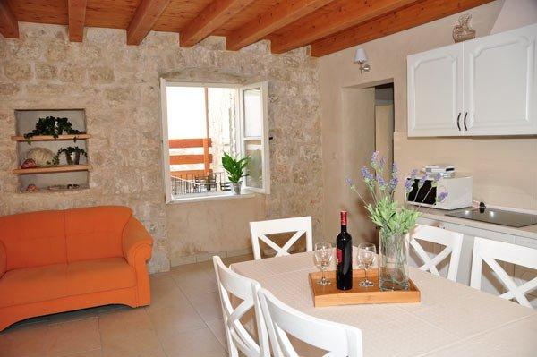 Kitchen, Apartment Mama 2, Omis - Villa Mama 2 (apartment 4+2) - Omis - rentals