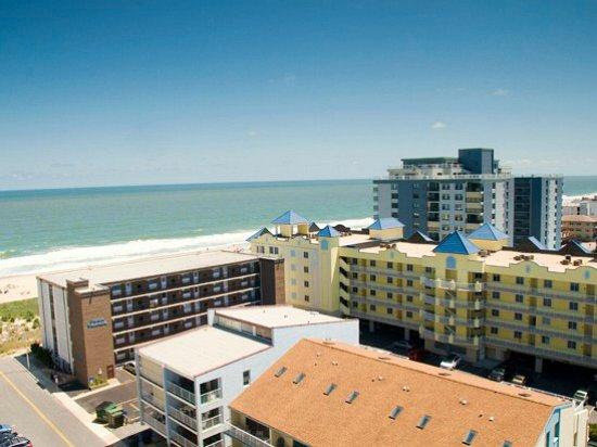 Meridian 1002 West W Loft - Image 1 - Ocean City - rentals