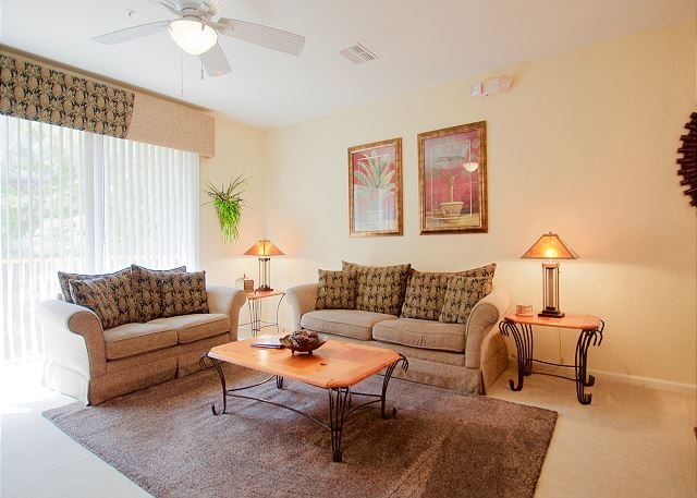 Vista Cay Luxury 3 bedroom Townhouse - Image 1 - Orlando - rentals