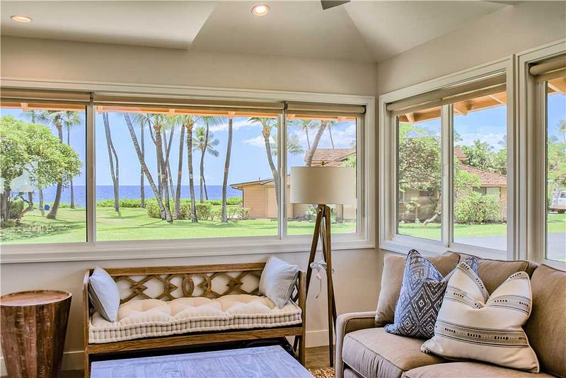 Puamana 129-1 Premium Ocean View - Image 1 - Lahaina - rentals