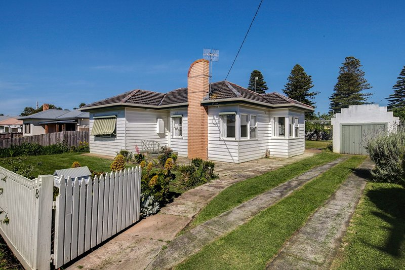 Mary Grant - Image 1 - Port Fairy - rentals