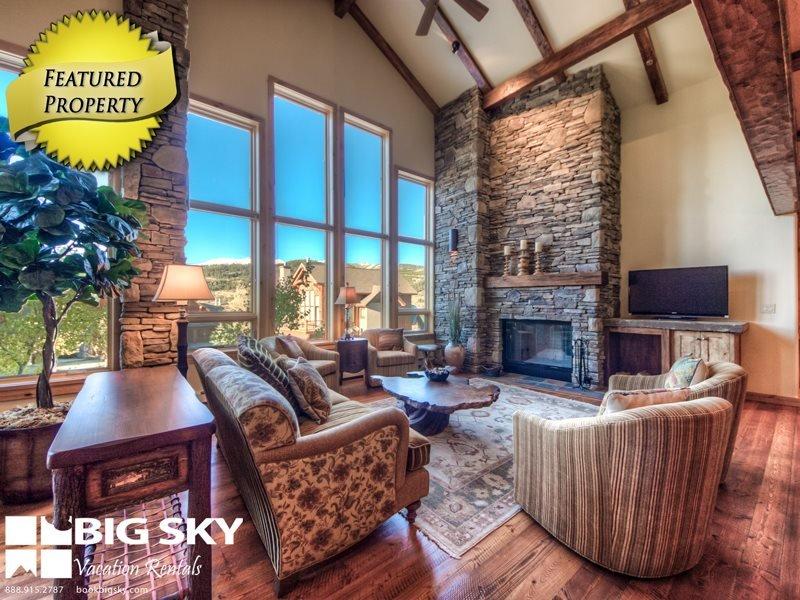Big Sky Resort | Black Eagle Lodge 16 - Image 1 - Big Sky - rentals