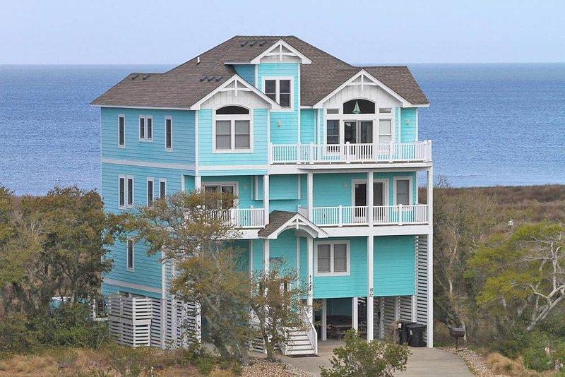 Blue Waters - Image 1 - Avon - rentals