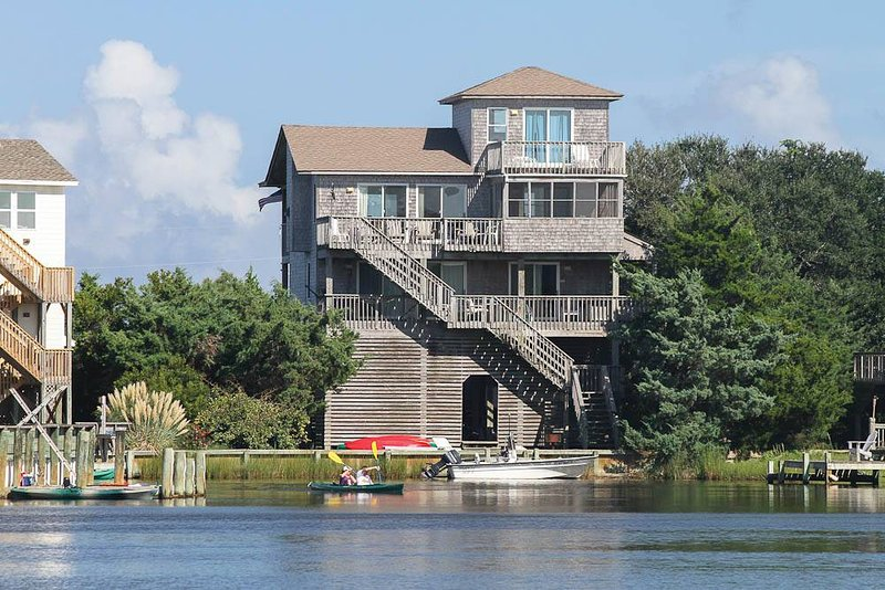 Breezy Point - Image 1 - Frisco - rentals