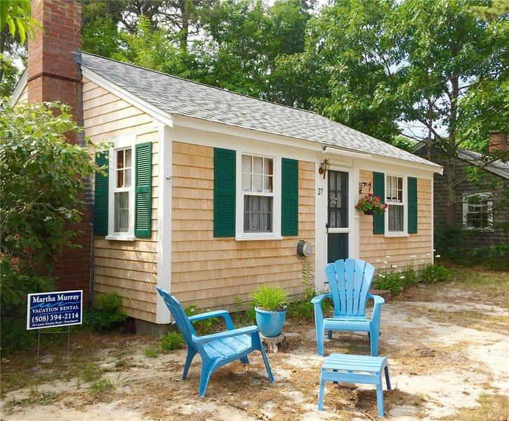 Longell Rd 27 - Image 1 - Dennis Port - rentals