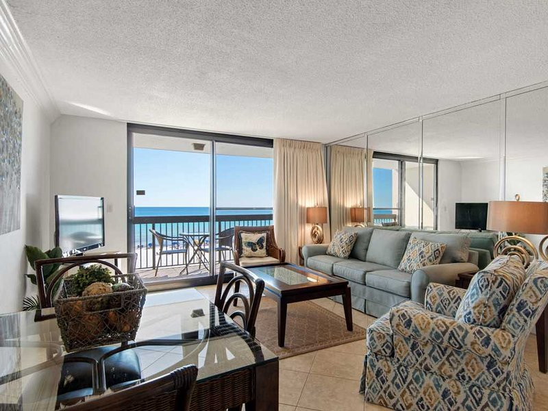 Sundestin Beach Resort 00404 - Image 1 - Destin - rentals