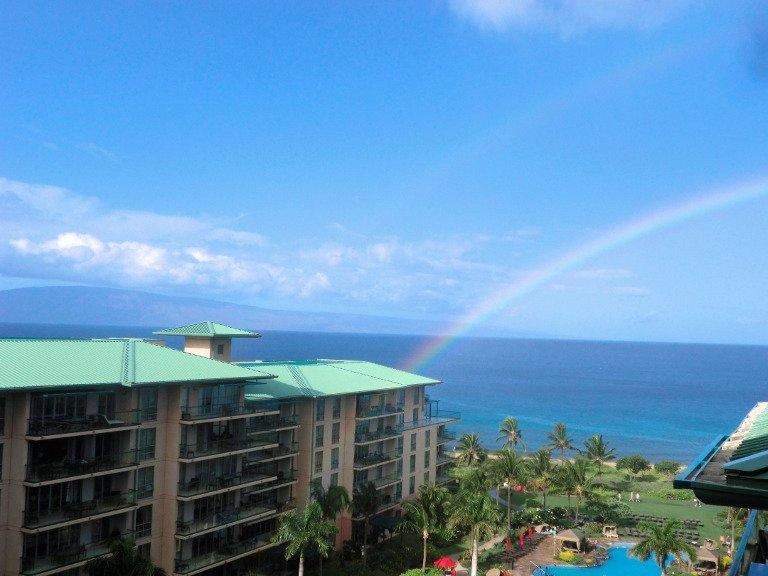 Maui Resort Realty Presents Hokulani 937 @ Honua Kai – 2 BR w/ Fantastic 9th Floor Ocean Views! - Image 1 - Lahaina - rentals