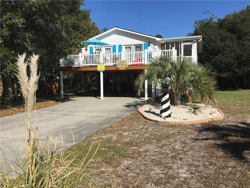 Just Pinch Me - Image 1 - Emerald Isle - rentals