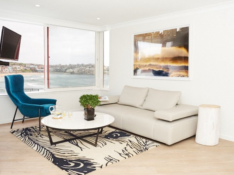 Sound of Waves in Bondi - Image 1 - Bondi Beach - rentals