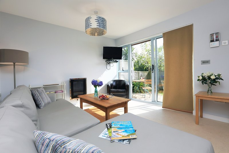 Treath, The Park  located in Newquay, Cornwall - Image 1 - Newquay - rentals