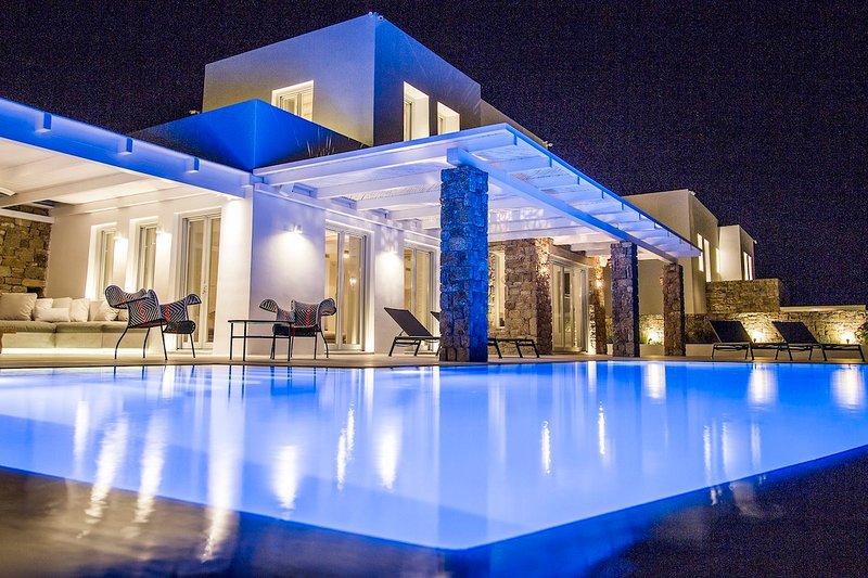 Villa Cleopatra - Villa Cleopatra - Mykonos - rentals