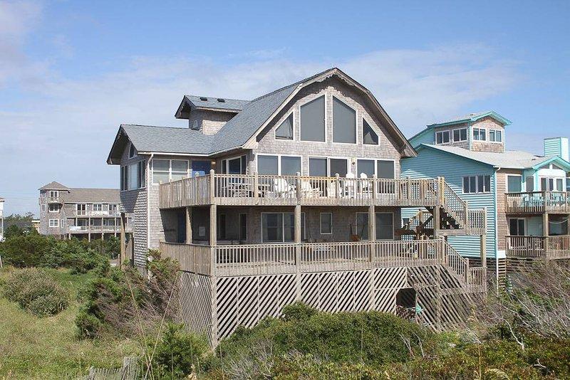 Casa Del Mar - Image 1 - Avon - rentals