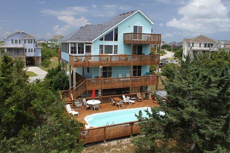 Cohoke South - Image 1 - Avon - rentals