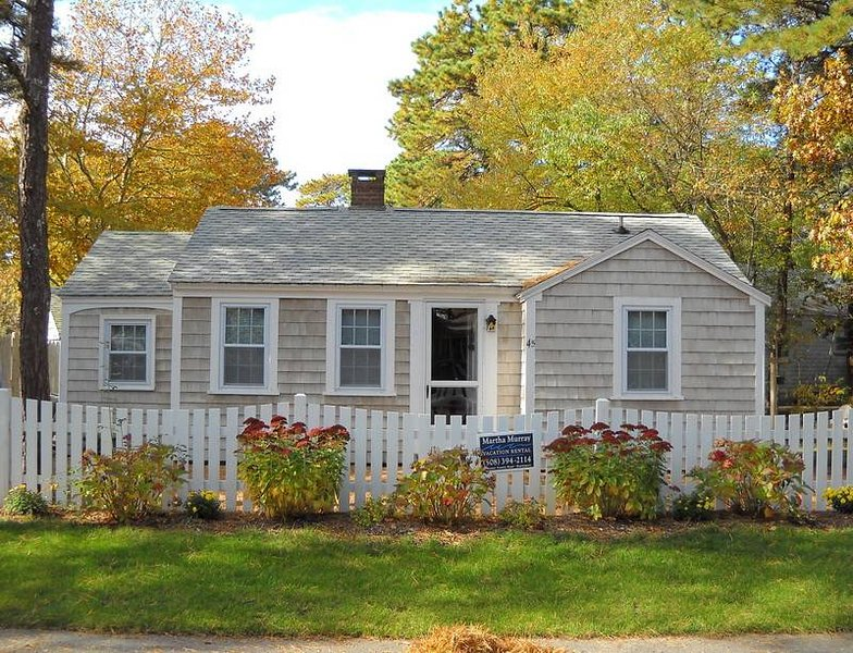 Myrtle Rd 45 - Image 1 - Dennis Port - rentals