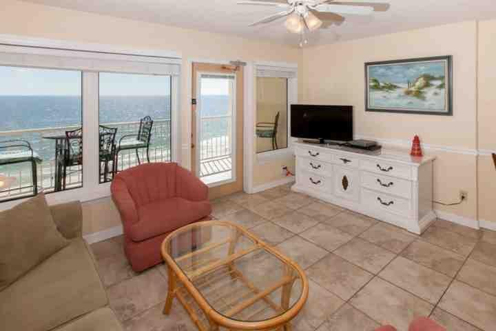 Boardwalk 1084 - Image 1 - Gulf Shores - rentals