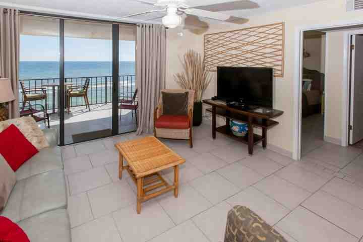 Lei Lani 404 - Image 1 - Orange Beach - rentals