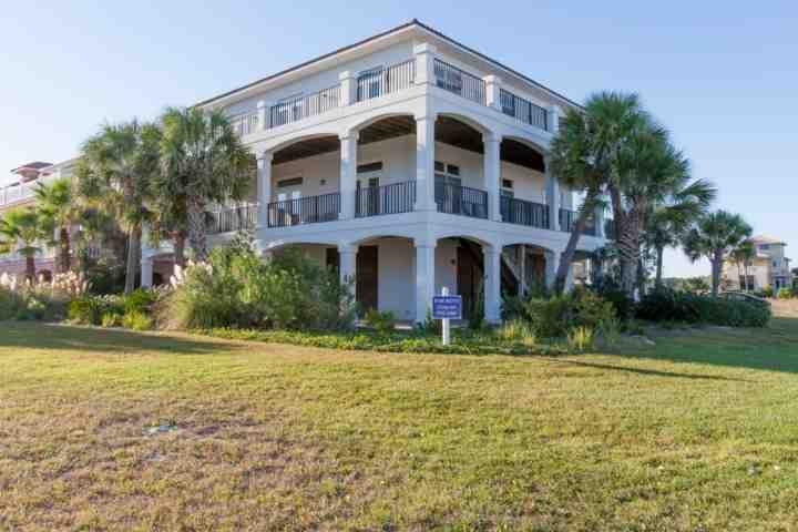 Valhalla - Image 1 - Gulf Shores - rentals