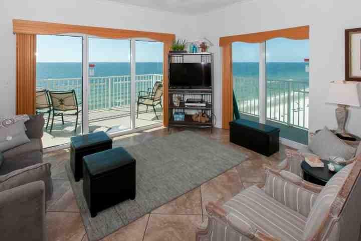 Crystal Shores West 608 - Image 1 - Gulf Shores - rentals