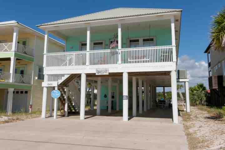 Lyndi Lou's House - Image 1 - Gulf Shores - rentals