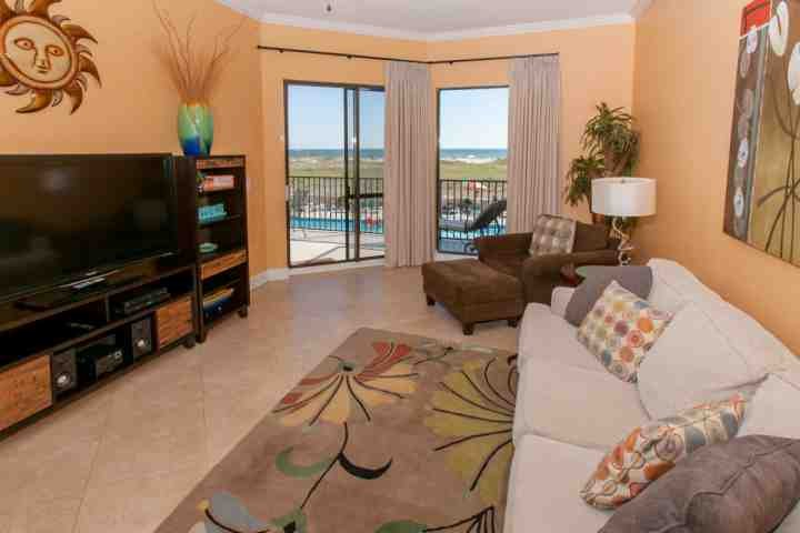 Phoenix VII 109 - Image 1 - Orange Beach - rentals