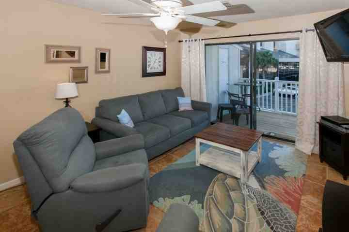 Perdido Dunes 14 - Image 1 - Orange Beach - rentals