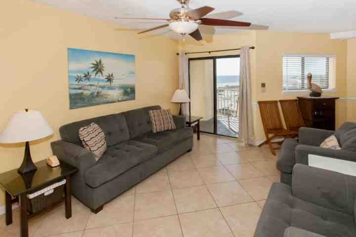 Gulf Shores Plantation Dunes 5706 - Image 1 - Fort Morgan - rentals