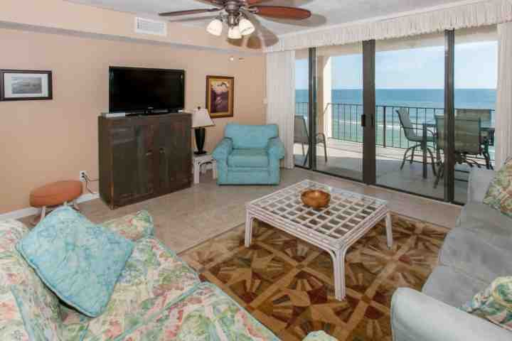 Wind Drift 502S - Image 1 - Orange Beach - rentals