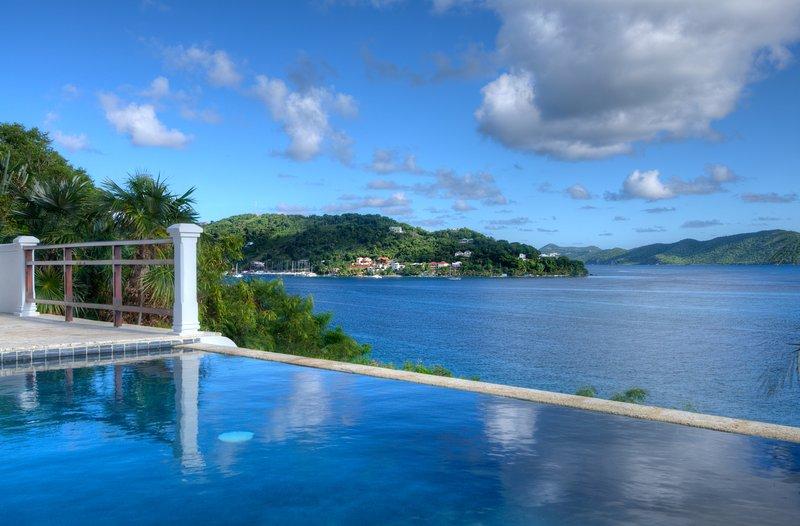 Blackbeard's Hideaway Tortola BritishVirginIslands - Image 1 - Road Town - rentals