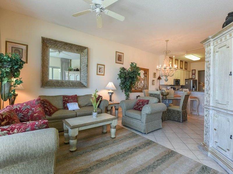 Crescent Condominiums 404 - Image 1 - Miramar Beach - rentals