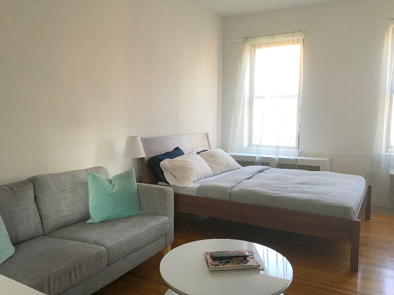 Furnished Studio Apartment at 3rd Ave & 82nd St Brooklyn - Image 1 - New York City - rentals