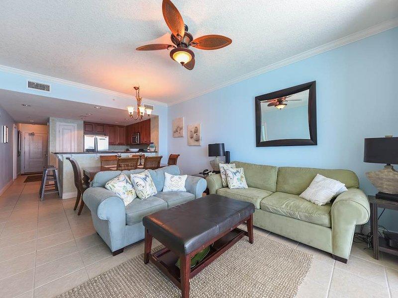 Palazzo Condominiums 0503 - Image 1 - Panama City Beach - rentals