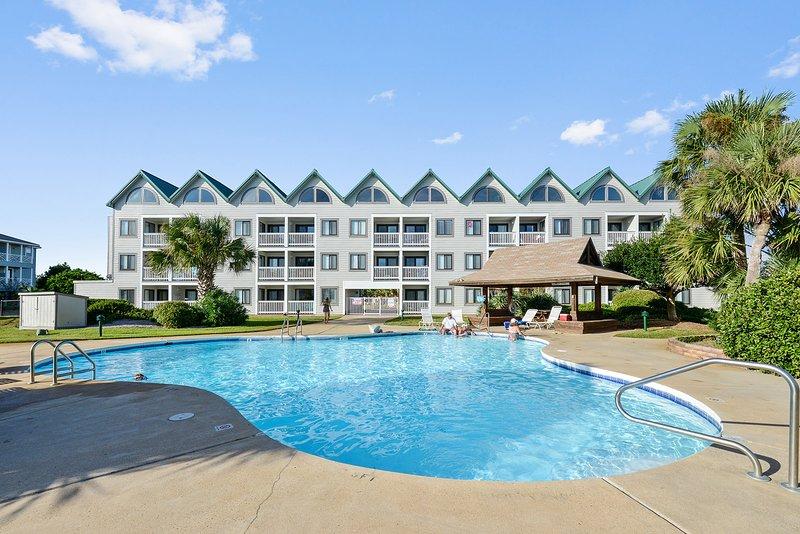 Gulf Shores Plantation 1348 2 bedrooms w/ a loft - Image 1 - Gulf Shores - rentals