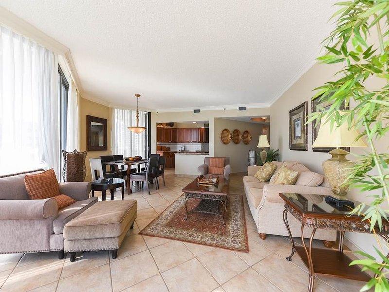Surfside Resort 20702 - Image 1 - Miramar Beach - rentals