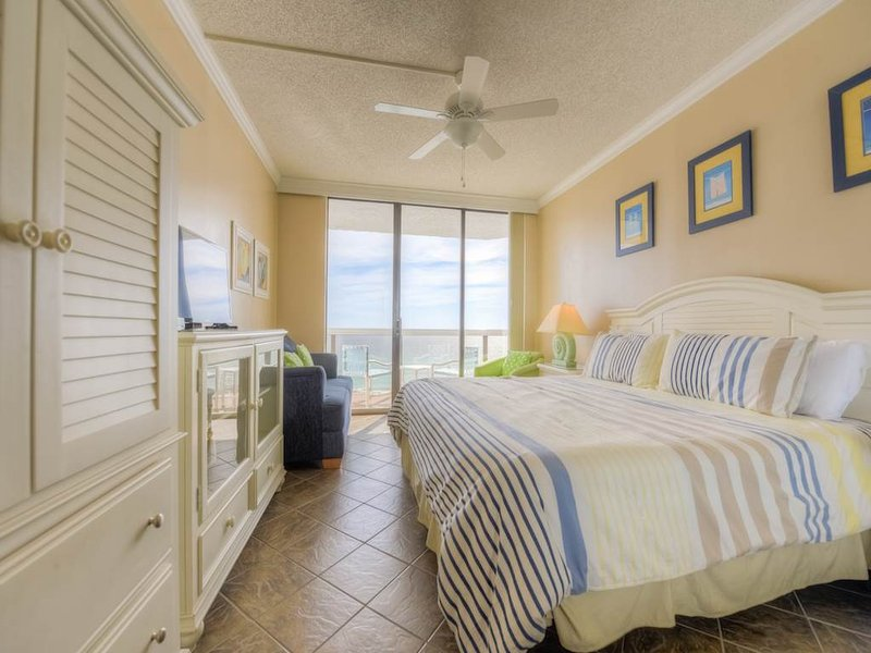 Surfside Resort A0502 - Image 1 - Miramar Beach - rentals