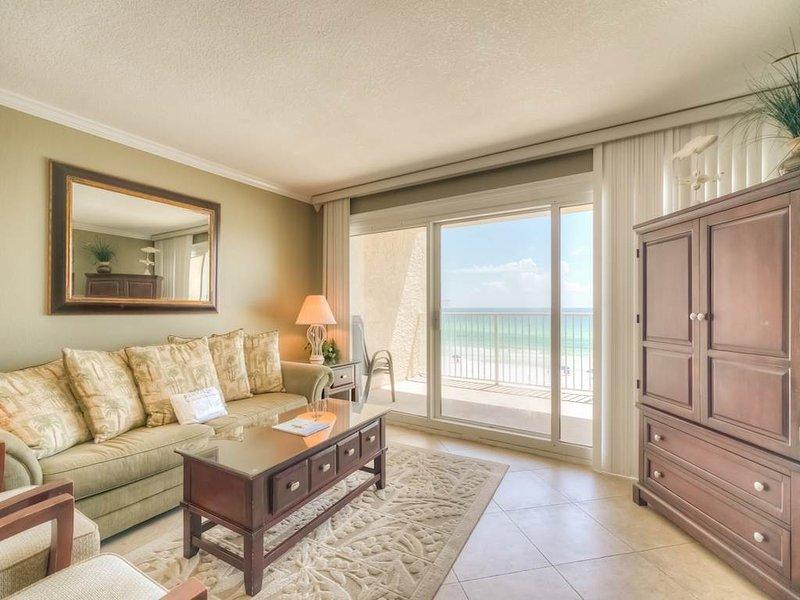 Beach House A304A - Image 1 - Miramar Beach - rentals
