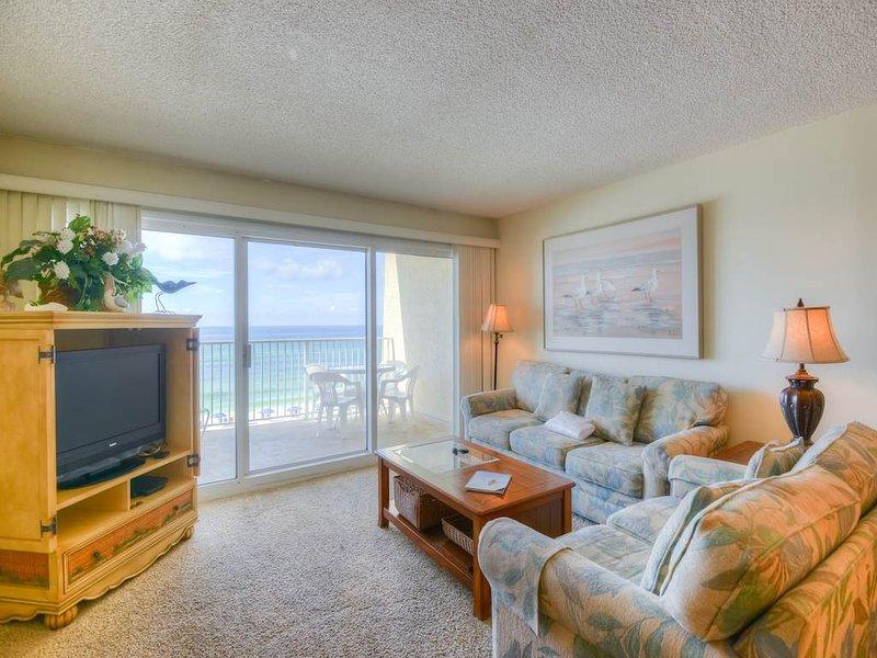 Beach House B301B - Image 1 - Miramar Beach - rentals