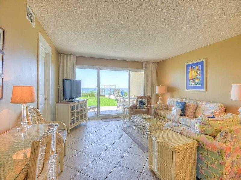 Beach House C101C - Image 1 - Miramar Beach - rentals