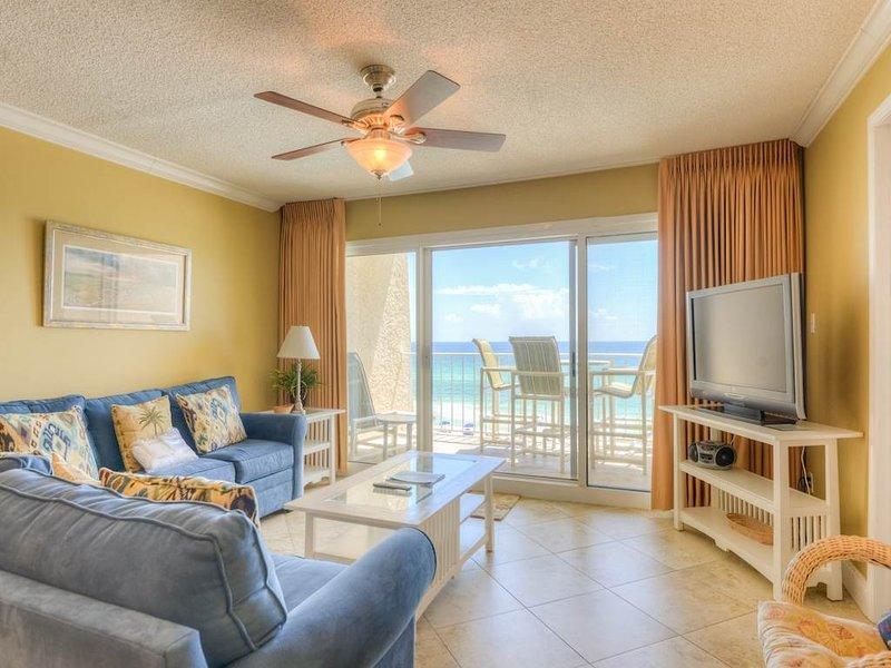 Beach House C404C - Image 1 - Miramar Beach - rentals