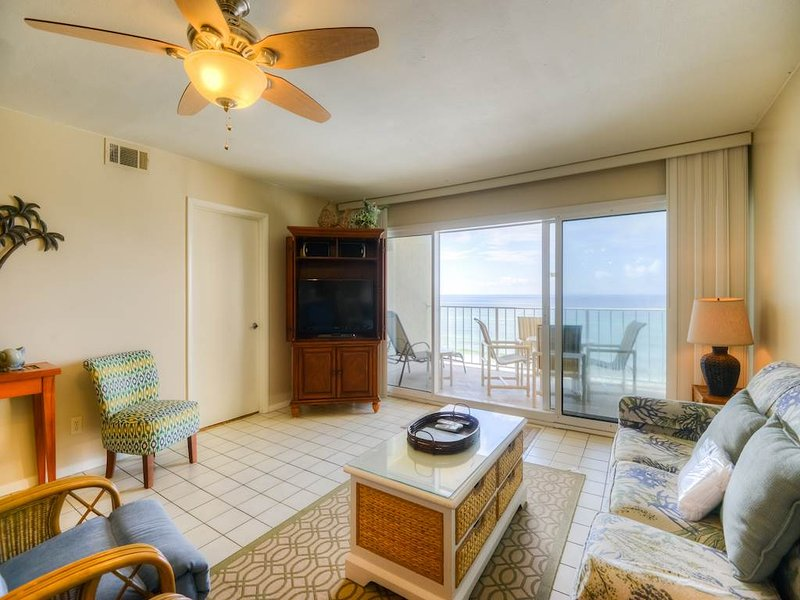 Beach House D402D - Image 1 - Miramar Beach - rentals
