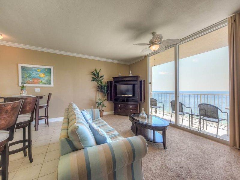 Tidewater Beach Condominium 0604 - Image 1 - Panama City Beach - rentals