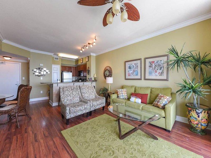 Tidewater Beach Condominium 1009 - Image 1 - Panama City Beach - rentals
