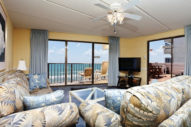 Florence II 502 - Image 1 - South Padre Island - rentals
